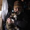 猫とシジミと一緒に生きる(その1)