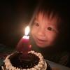 4回目のHappy Birthday