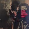 HEAVY SOUNDS/ELVIN JONES and RICHARD DAVIS