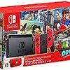 Nintendo Switch スーパーマリオオデッセイセットを買った