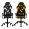 【DXRACER Valkyrie Series レビュー】超人気ゲーミングチェアブランドの新モデルが極上の座り心地だった件