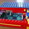 Raspberry Pi B+ でネットワークオーディオ端末!