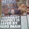 海外の反応 ロンドンでイスラム教モスクに車が突っ込む