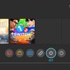 Nintendo Switchの「UI」がすごい