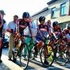 Team Eurasia - IRC TIRE Cycling Academy #17  West Vlaanderen Cycling Tour st2-b Bellegem for U17