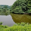 東谷堰(千葉県長柄)