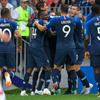 【動画】ワールドカップ2018でフランスが優勝!決勝クロアチア戦ハイライト!オウンゴールは?