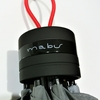 購入した折りたたみ傘「mabu ストレングス ミニ」のレビュー