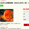 【残り僅か】みかん収穫体験募集中!!