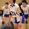 2019 関西大学春季リーグ  林あやの選手
