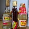 飲みもしない小瓶の酒を集める悪癖