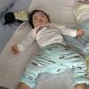 生後11ヶ月と4日
