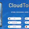 【Cloud Token Wallet】配当 無事出金確認完了!出金方法