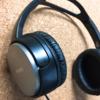 【ヘッドフォン】ソニー 『MDR-XD150』家で気軽に使うのにおすすめ