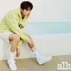 雑誌「allure」7月号 グラビア&ビハインドまとめ
