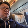 新幹線で宇都宮から日光に行きました。