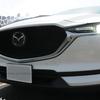 新型CX-5納車後100kmの感想~2リッターでも十分な爽快感
