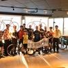 ツーリングを通じた慈善活動「Cycling for Charity 2017」を実施  2017年7月8日(土)駒沢オリンピック公園でスタートイベント 日本オラクル
