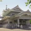 叛逆する平面―知られざる東京都慰霊堂