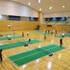 東SC バウンドテニス教室(最終回)