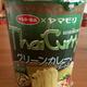 サンヨー食品から発売されたグリーンカレー味ヌードルを食べてみました!