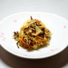 【フライパン一つで作る簡単レシピ】キャベツの塩昆布炒め