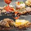 【オススメ5店】松原市・藤井寺市・富田林・南河内(大阪)にあるお好み焼きが人気のお店