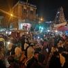 バンガロール最大のムスリム街 Shivaji Nagar でラマダン期間中限定のラクダ肉を食べてみた