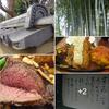 サイクリングでステーキランチ🍴 『桜』観て歩き・食べ歩き 🚴