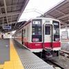 東武6050系 車内観察