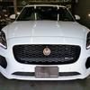 自動車ボディコーティング#145 ジャガー/E-PACE R-Dynamic 樹脂硬化型コーティング【Ω/OMEGA】定期メンテナンス