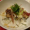 関西おだし専門店 だし蔵 だし茶漬け 阪急三番街店 炙り鶏と梅肉のおだし茶漬けを食べた