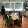 ソウルで幼児英語の週末プログラムに参加してみた