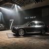 ● BMW X7、日本上陸! 最新の運転支援システムを搭載した最上級ラグジュアリーSAV