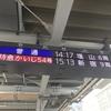 ダイヤ改正で見納めになる列車① 信州かいじ