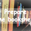 落ち込んだ時、書籍の一節をまねて本棚を整えはじめたら、気持ちがスッキリ方向へ変化した。
