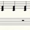 DTMの話|ピアノの打ち込みで伴奏を生っぽくするのに押さえておくところ