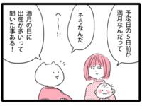 『満月の日に出産が多い』は都市伝説? by 笹吉