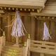 祓串は紙垂と麻苧が主流 置き方や使い方は無限大 神棚向け祓串