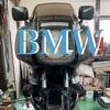 BMWR100RS解体新書なんだこれ?