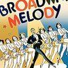 『ブロードウェイ・メロディ』(1929)The Broadway Melody