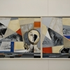 国立新美術館 国画会展 13日までです。