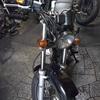 #バイク屋の日常 #ホンダ #FTR223 #修理 #カスタム