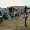 紛争でアフリカからイタリアに渡った難民のその後