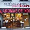 シンガポールで最安値で幻のビール「キングフィッシャープレミアム」が頂けるアロマズ・オブ・インディア(Aromas Of India)。その後に参加した秘密の経済会合についてなど。