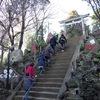 富士神社古墳 東京都文京区本駒込