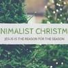 ミニマリストなクリスマスの祝い方