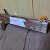 対鬼用スリングライフル「Oniwa-Soto」を作る。途中経過の動画を投稿しましたの巻