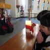 たゆまない祈り