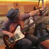 Gibson Thunderbird 66